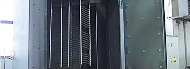 Prodhimi – Radiatorët gyporë